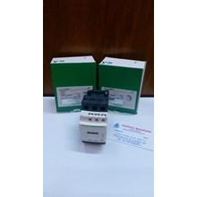 CONTACTOR  LC1D38F7 SCHNEIDER  Relay dan Kontaktor