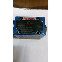 Jual Solenoid 4WE6D62 Rexroth