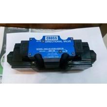 Directional Valve DSG 03 3C60 A220 20 Cross