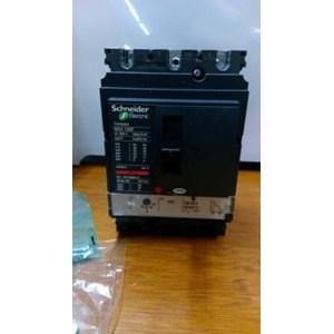 Jual MCCB NSX 100-160-250F Schneider