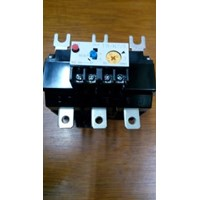 Thermal Overload Relay TR- N2 3 Fuji