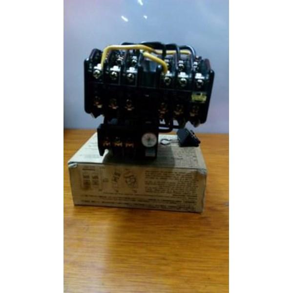 Kontactor Magnetik Fuji SRC 3939-06M