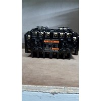Jual MAGNETIC CONTACTOR TOGAMI RSK- 12H  2