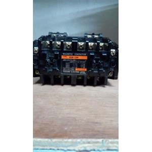 MAGNETIC CONTACTOR TOGAMI RSK- 12H