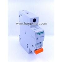 Miniature Circuit Breaker Schneider  1PHASE 2A DOMAE