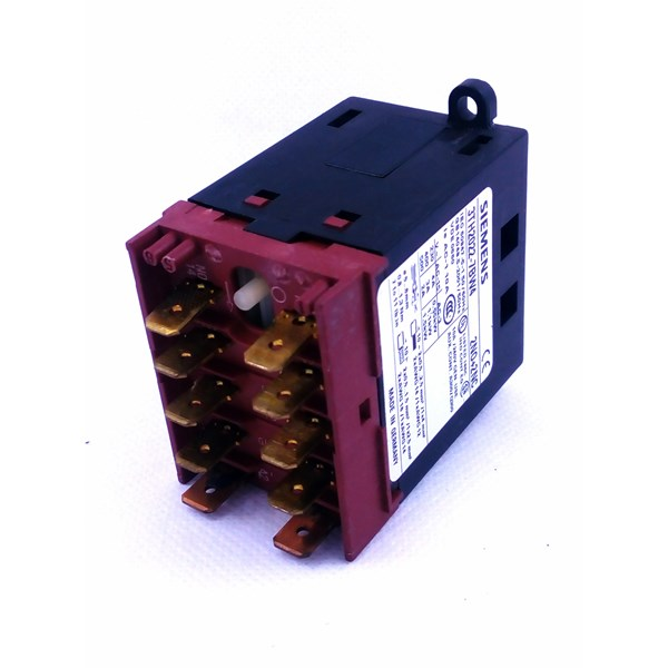 Contactor Siemens 3TH2022- 7BW4