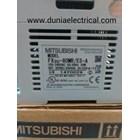 Programmable Controllers Mitsubishi / PLC FX3U- 80MR ES-A MITSUBISHI 1