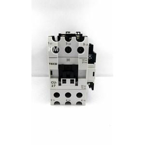 sell relay and kontaktor teco cu 27 220v Electrical Contactor Diagram 011b1b50 6879 46a8 9f0c 573e3c486554w