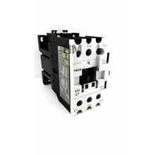AC Contactor Teco / Jual Contactor Teco CU- 27 220V