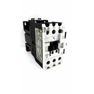 Sell Kontaktor Electric relay and Teco 27 CU220V from Indonesia by
