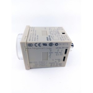 Jual timer h3cr a8 220v omron timer h3cr a8 omron publicscrutiny Image collections