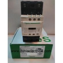 AC Contactor Schneider / CONTACTOR SCHNEIDER LC1D50AF7