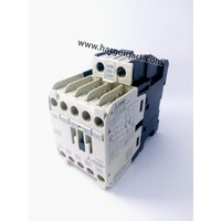MITSUBISHI MAGNETIC CONTACTOR S-T 12