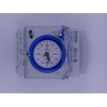 Analog Time Switch /  Timer Theben SUL 181 d
