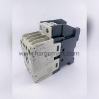 MITSUBISHI MAGNETIC CONTACTOR S-T12