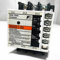 Solid State Contactor Fuji  SS203-1-D2 1