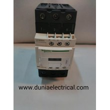 Relay dan Kontaktor Listrik  LC1D50AM7 Schneider