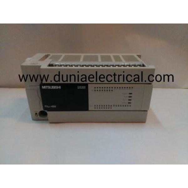 Programmable Controllers  MITSUBISHI FX3U- 48MR ES-A