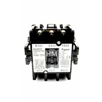 AC Contactor Togami Magnetic Contactor PAK- 50H Togami