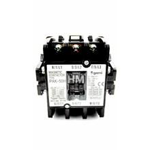 AC Contactor Togami Magnetic Contactor PAK- 50H Togami
