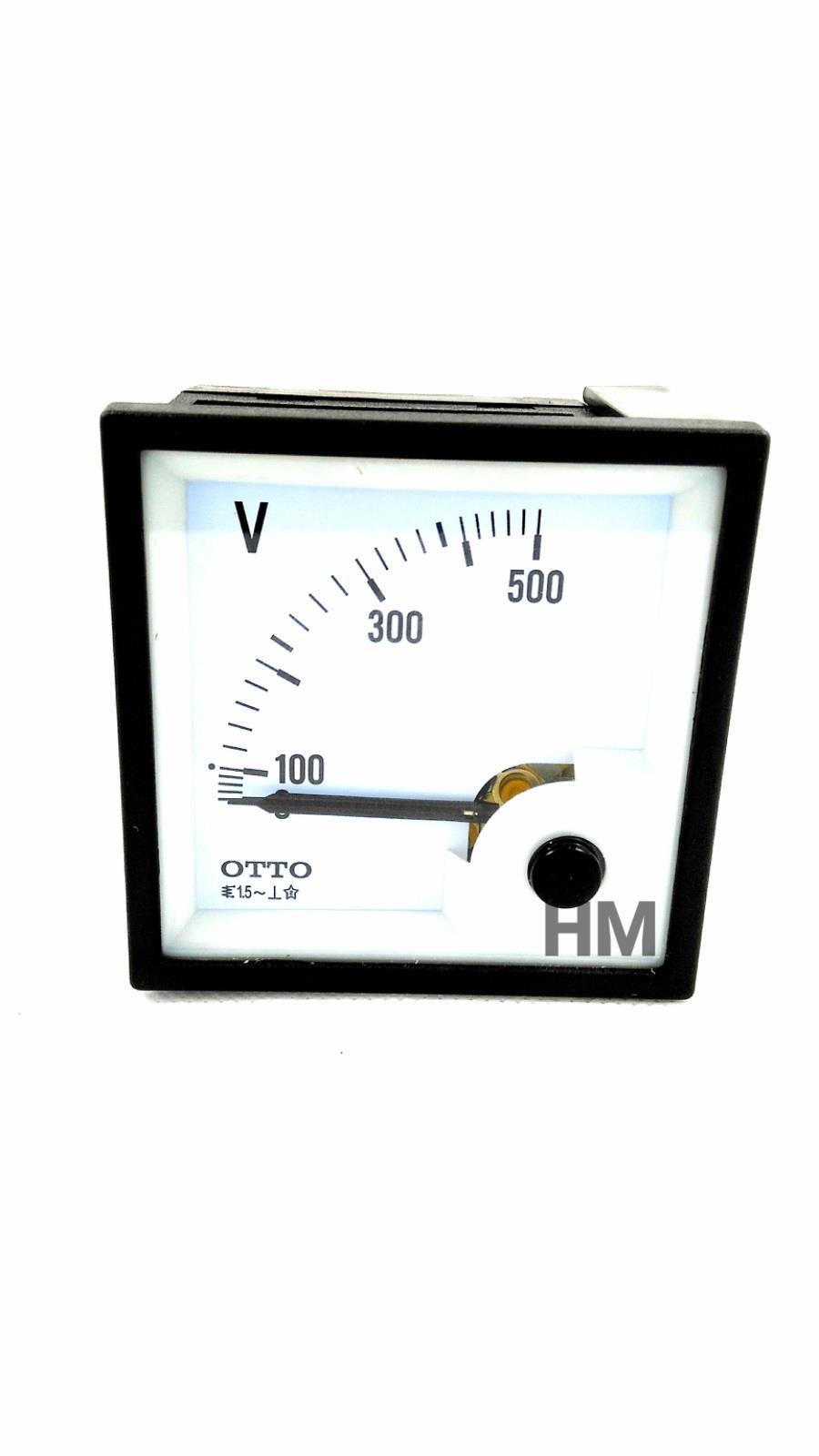 Jual Pengukur Listrik Distributor Beli Supplier Eksportir Tang Ampere Sanwa Ac Dc Dcm2000ad Volt Meter Otto 500v