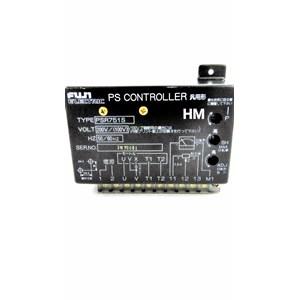 Dari PS Controller PSR751S Fuji Electric  1