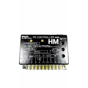Dari PS Controller PSR751S Fuji Electric  0