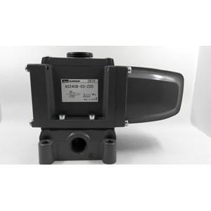 Solenoid Valve AS-2408-03-220 Kuroda