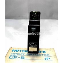 CIRCUIT PROTECTOR CP-B 1 p MITSUBISHI MCB