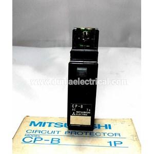 Dari CIRCUIT PROTECTOR CP-B 1P MITSUBISHI 0