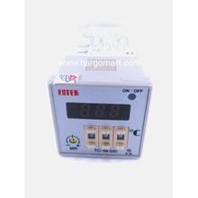 Temperature Control Switches TC-48-DD Fotek