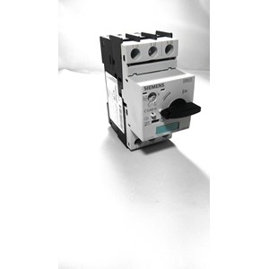 From Siemens Circuit Breaker 3RV1021-1GA10  1
