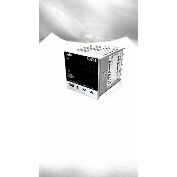 Temperatur Kontrol Azbil SDC15- C15MTC0TAO100