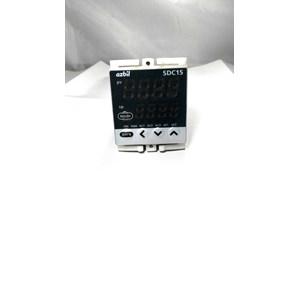 TEMPERATURE CONTROLLER SDC15- C15TRORA0100 AZBIL