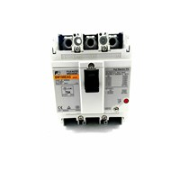 Distributor MCCB BW 100 EAG 75A Fuji Electric 3