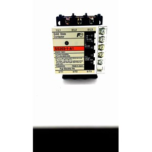 SOLID STATE CONTACTOR SS-203-1-A1 FUJI ELECTRIC