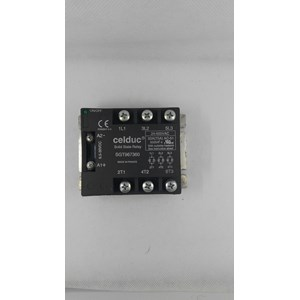 Solid State Relay SGT967360 Celduc