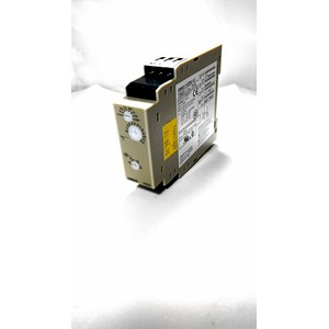 From Timers Omron H3DK-S1  1