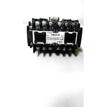 DC Contactor Magnetic Contactor Kasuga HMUF 20