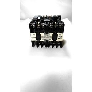 MAGNETIC CONTACTOR DC HMUF12 KASUGA