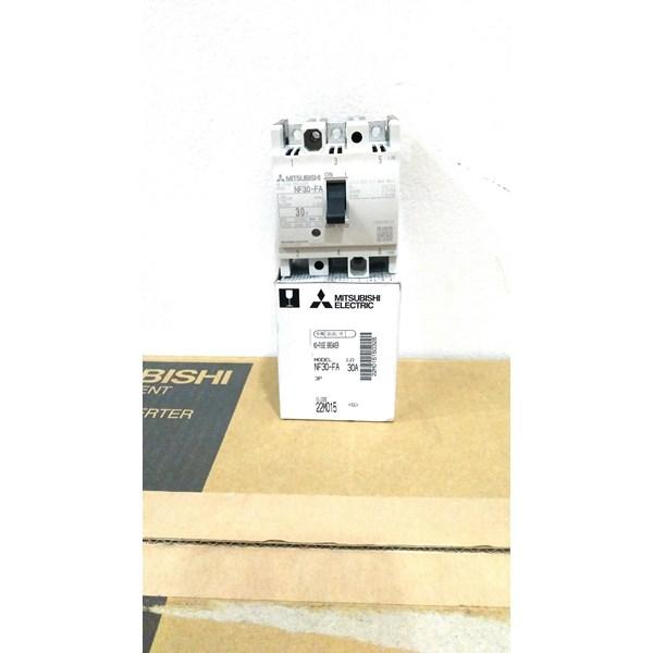 MITSUBISHI NF30-LA ELCB