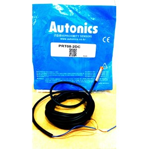 PROXIMITY SWITCH PRT08 2DC AUTONICS