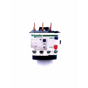 Control Relay Schneider / SCHNEIDER OVERLOAD RELAY LRD 12