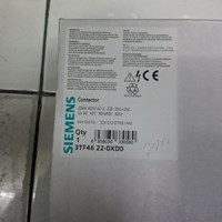 Jual SIEMENS CONTACTOR 3TF46 22 OXDO 2