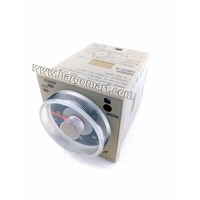 Jual  Analog Time Switch Omron H3CR-A8 2