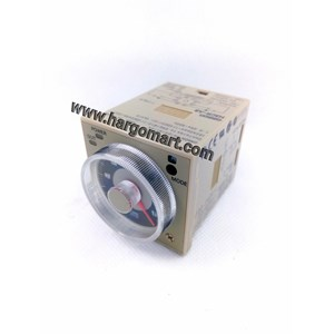 Analog Time Switch Omron H3CR-A8