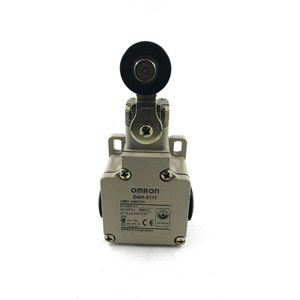 Limit Switches  Omron  D4M 5111