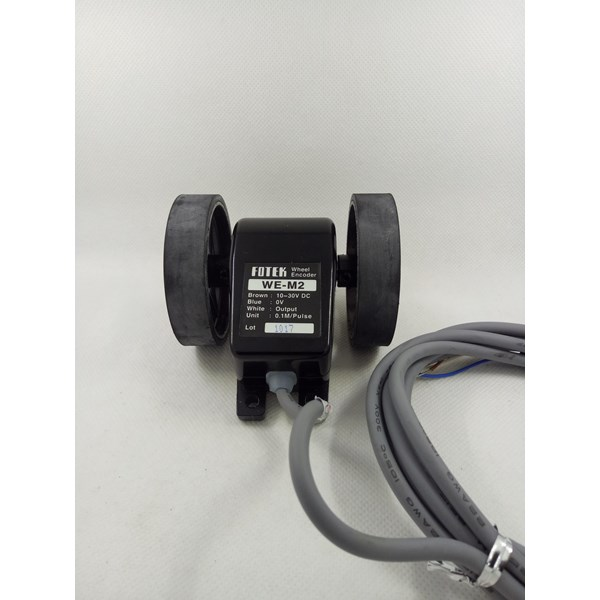 Rotary Switch Encoder WE M2 Fotek