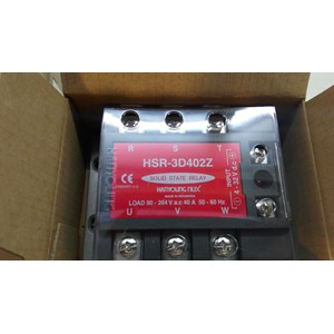 HANYOUNG SOLID STATE RELAY HSR 3D402Z