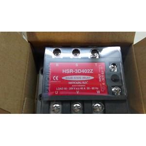 Dari HANYOUNG SOLID STATE RELAY HSR 3D402Z  0